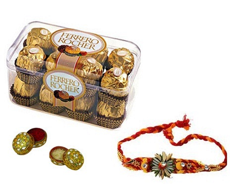 rakhi-&-ferrero-rocher-combos-India