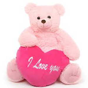 valentine-teddy-soft-toys-India