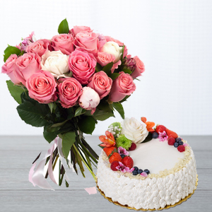 pink-roses-gifts-combo-combos-India