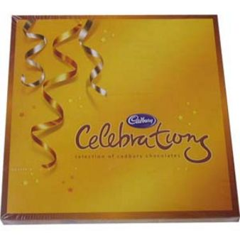 Celebrations Pack: Gift Ajmer,  India