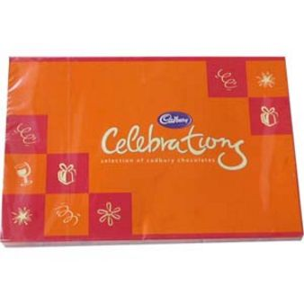 Cadbury Celebrations: Gift Sonipat,  India