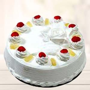 Pineapple Cake: Gift Solapur,  India