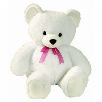 Teddy Bear 1.5 Ft: Soft-toys  India