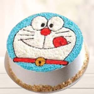 Doremon Cakes: Kids Cake Sambalpur,  India