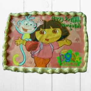 Cake For Kids: Kids Cake Nagpur,  India
