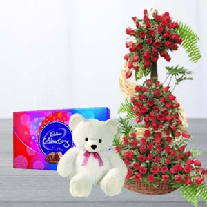 BEAUTIFUL GIFT HAMPER: Gift Ludhiana,  India