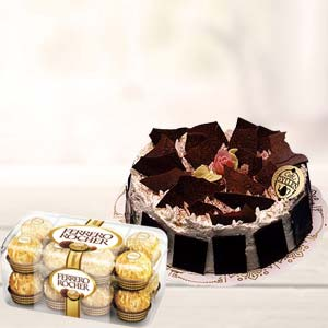Cake & Chocolates: Gift Bhuvaneshwar,  India