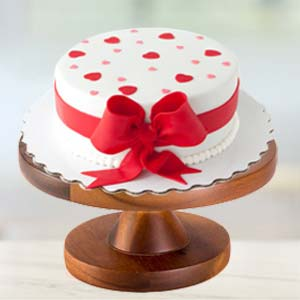Special Cream Cake: Gifts For Her Dehradun,  India