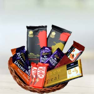 Mix Assorted Chocolates: Gift Bhagalpur (bihar),  India